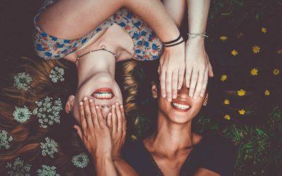 Massage als heling na seksueel misbruik